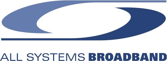 All Systems Broadband Logo
