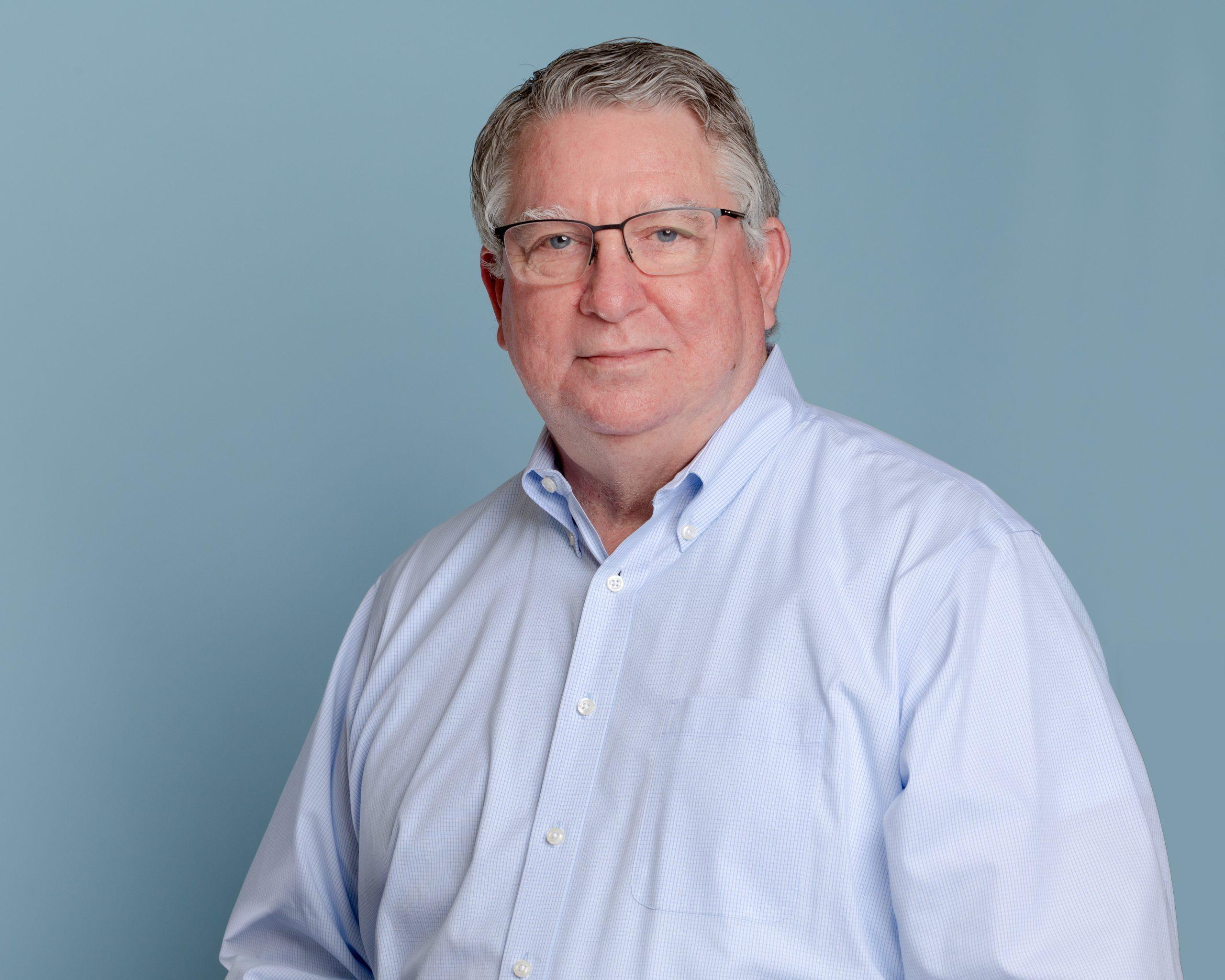 Patrick Bormann