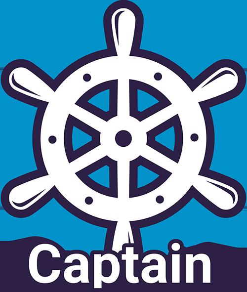 The Predictive Index Captain Icon