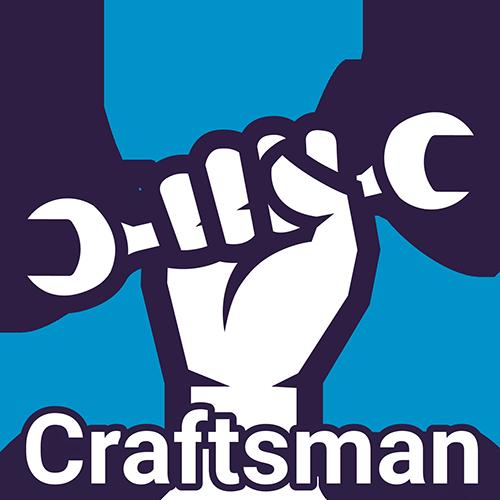 The Predictive Index Craftman Icon