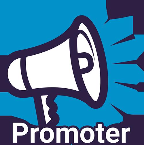 The Predictive Index Promoter Icon