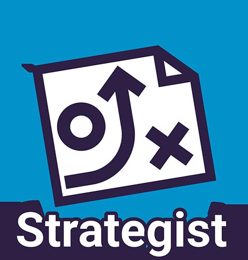 The Predictive Index Strategist Icon