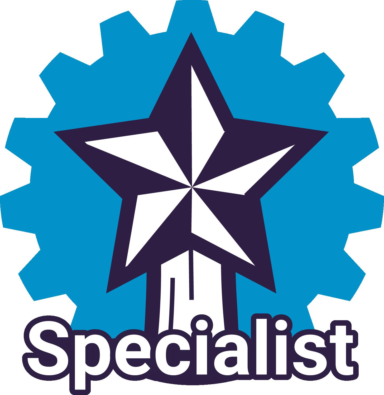 The Predictive Index Specialist Icon